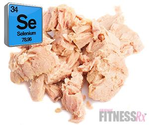 Muscle Building Minerals - Must-have micronutrients for a sculpted physique