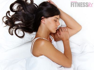 Tips for Catching More ZZZs - Sleep is Essential for Recovery