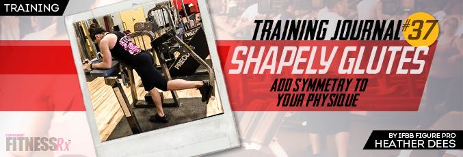 Shapely Glutes Workout