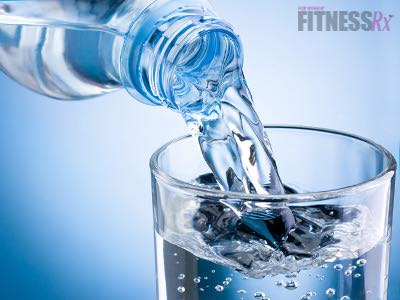 Drink More Water! - Improve Training, Lose Weight, Feel Better