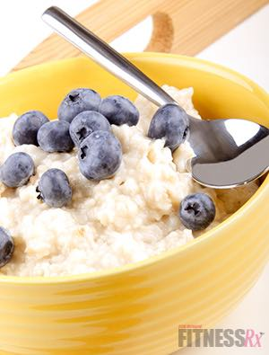 4 Tips for Endurance Training Nutrition - Fuel performance and maintain muscle