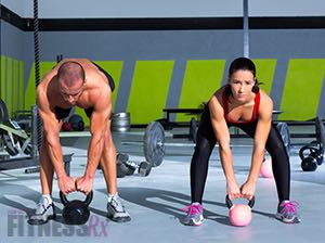 Are You Down With EDT? - A fat-shredding workout in 30 minutes or less