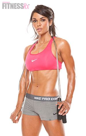 Jump Rope Fat Blast - Finish your workout with a conditioning set
