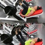 Building Greater Glutes - Fat-burning, rear-sculpting routine