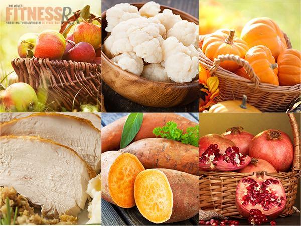 6 Fall Fat Loss Foods