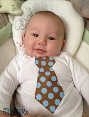 Superfit Mom Jamie Eason Middleton - Motherhood, Post Baby Body & More!