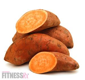 Yam Vs. Sweet Potato - Yam Vs. Sweet Potato