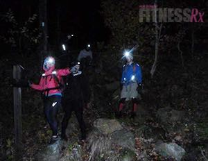 5 Essential Rules for Nighttime Running -How to safely train after dark
