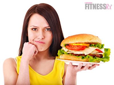 Eliminate Emotional Eating - 4 ways to stop feeding the habit