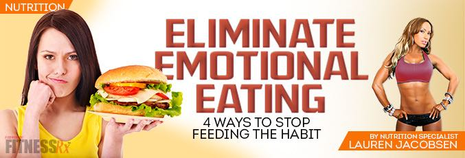 Eliminate Emotional Eating
