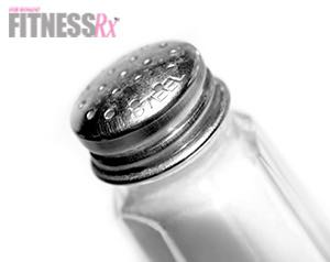 Salt is NOT the Enemy! - Are you getting enough?