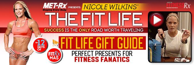 Fit Life Gift Guide