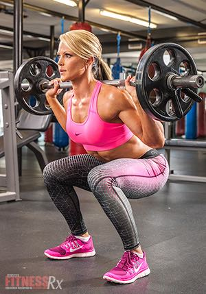 Reach your fitness goals in 2014 - 10 Training and Nutrition Tips For Success