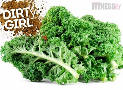 Kale 101 - Benefits of the nutritional powerhouse