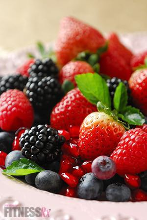 Fiber For Fat Loss - Foods & supplements to fill you up