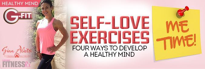Self-Love Exercises