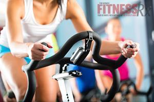 Rev Up Your Metabolism - Your cardio can keep burning calories all day long