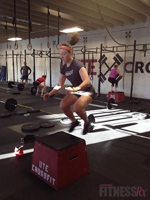 Considering CrossFit? - Tips for finding a gym