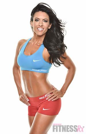 Flat Abs by Summer - Diet secrets of the Bikini pros