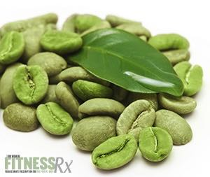 Green Coffee Bean Extract - Is it a weight-loss cure?