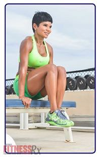 The Tight Curves Workout - A Butt-shaping, Ab-toning, Fat-blasting Plan - ABDOMINAL HOLD