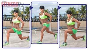 The Tight Curves Workout - A Butt-shaping, Ab-toning, Fat-blasting Plan - SPLIT JUMPS