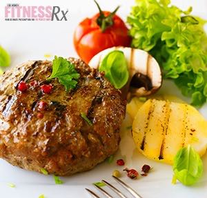 Five Favorable Food Choices -Healthy meal guide for restaurants