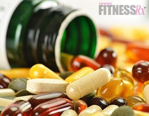 Daily Fat-Burning Supplement Plan - Optimize your metabolism for results