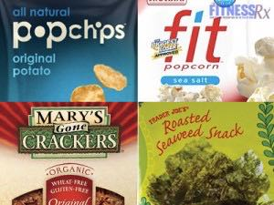 Healthy Chip Alternatives - Top 6 choices for better snacking