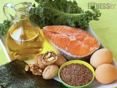 Fitness Benefits of Fish Oil - Lose fat, promote recovery and more