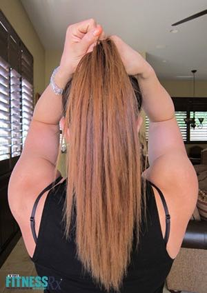 Sweat More, Wash Less - Tips For Gorgeous, Grease-Free Hair
