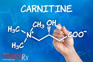 The Benefits of Carnitine - Does It Really Help With Fat Loss & Performance?
