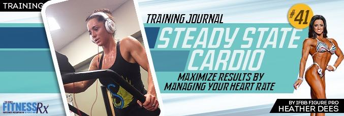 Steady State Cardio