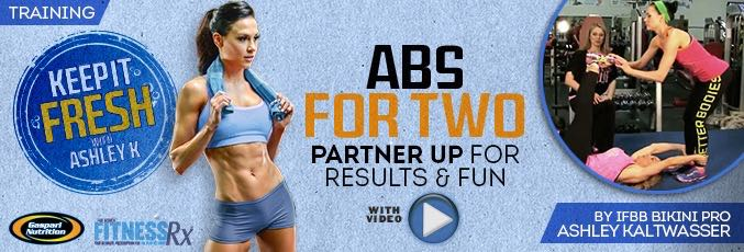 Abs For Two