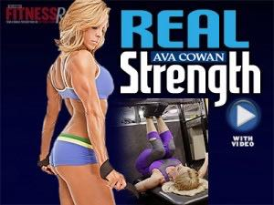 Building Your Body Part 1 – LEGS
