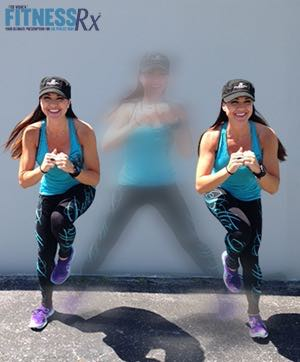 Run It Out - Fat Blasting, 25-minutes, Do It Anywhere!