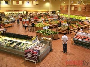 Shop Smart - Tips for Navigating the Grocery Store