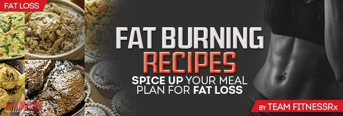 Recipes To Burn Fat