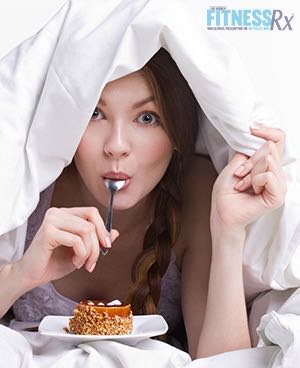 5 Diet Myths Hindering Your Weight Loss - The truth about bedtime eating, carbs & more!