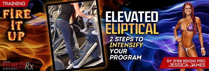 Elevated Elliptical