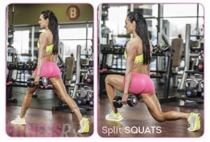 The Tight Butt and Flat Abs Program - Summer's here! Get bikini ready