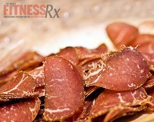 8 On-The-Go, High Protein Snacks - Lean body food that travels well