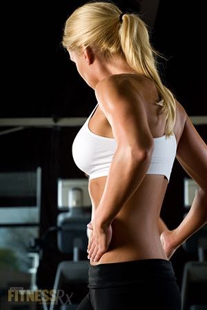 Burn Fat With E-V-O-O - Get lean and healthy