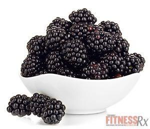 8 Fitness Foods for Your Fridge - Always be prepared for when hunger strikes
