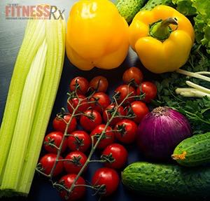 8 Fitness Foods for Your Fridge - Always be prepared for when hunger strikes