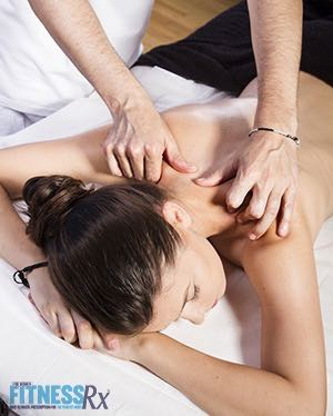 9 Benefits of Massages - Improve performance and recovery