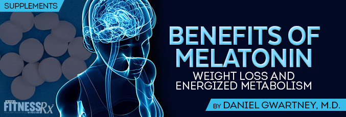Benefits of Melatonin