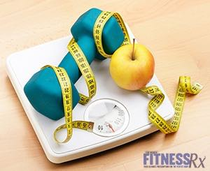 5 Reasons You're Not Losing Weight - Dealing with a fitness plateau