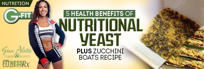 5 Health Benefits of Nutritional Yeast