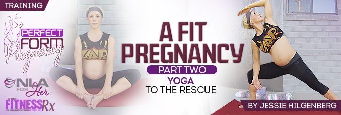 A Fit Pregnancy 2
